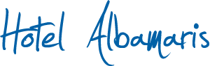 hotel-albamaris-logo